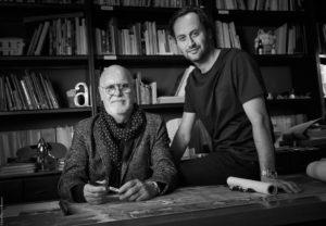 Alain & César Faragou